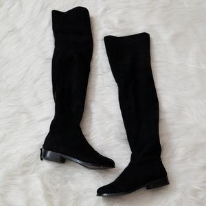 Steve Madden OTK boots